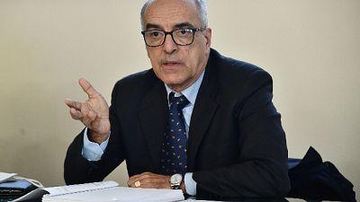 (V. 'Droga: traffico tra Albania e Italia...' delle 8.46)