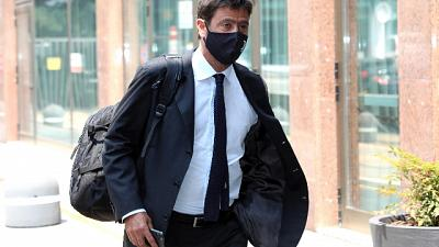 Presidente Juventus testimone a processo Last Banner