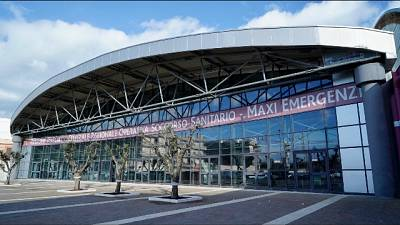 Ha 150 posti letto ed è costato 17 milioni di euro