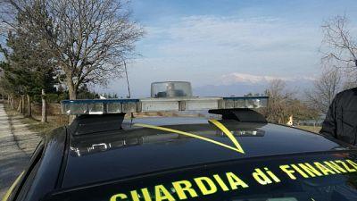 Operazione Gdf Reggio Calabria, sequestrati beni per oltre 5 mln