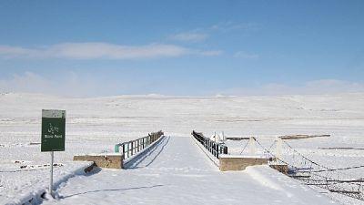 Spedizione EvK2Minoprio nel Gilgit-Baltistan