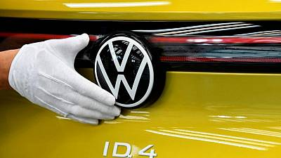 How low can you go? Volkswagen throws down the emissions gauntlet
