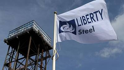 Liberty Steel moves to restructure after Greensill collapse