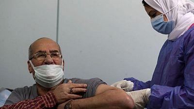 مصر تتلقى 4.9 مليون جرعة جديدة من اللقاحات المضادة لكوفيد-19 في مايو