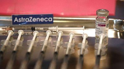 Otto i decessi. Oggi 1.281 vaccinati con AstraZeneca