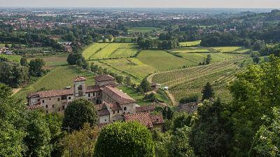Franceschini, tutela è un settore su cui l'Italia è più avanti