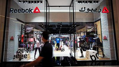 Adidas launches Reebok auction, China row may dent Asian interest -sources