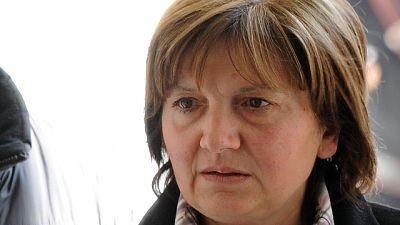 Così Rita Poggi sul 'no' della Cassazione all'istanza di Stasi