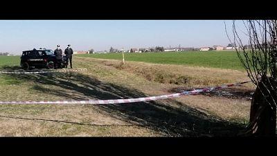 Aggressore bloccato dai Carabinieri, vittima trovata in un fosso