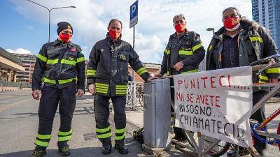 Sentenza della Corte d'appello di Torino