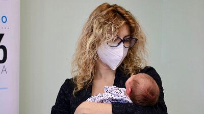 A Padova, in gravidanza a mamme hanno ricevuto dosi vaccino