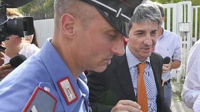 Su richiesta pm Conzo, condannato Nicola Fallarino per omicidio