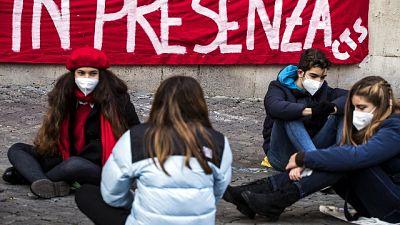Oggi rientrati 687 mila studenti nel Lazio