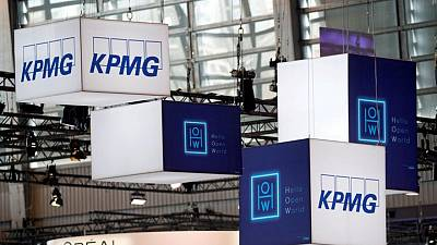 KPMG's banking audits not up to scratch, says UK watchdog