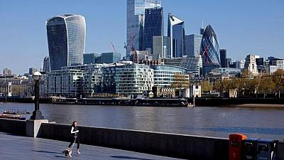 UK factories boom but bottlenecks pushing up prices - CBI