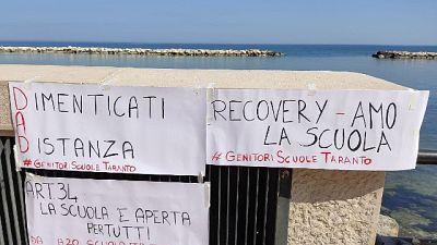 'Basta dad,la Regione Puglia si adegui alle direttive nazionali'