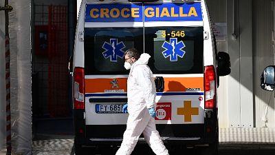 L'Ospedale ha avviato l'osservazione per la conferma del decesso