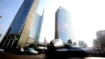 Anche 2 anni in rems. Avvenne in piazza Gae Aulenti a Milano