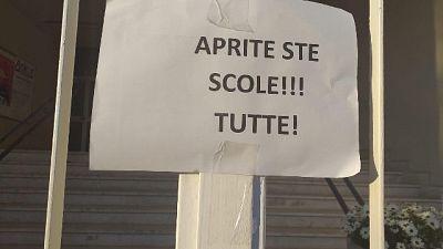 Oggi iniziative in alcune città italiane