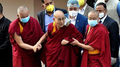 Dialogo con l'Unione Buddhista Italiana