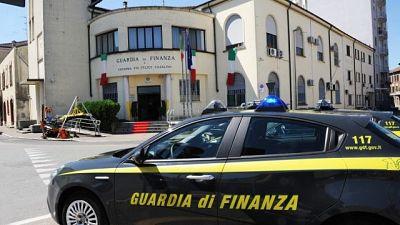 Ai domiciliari comandante provinciale Vercelli
