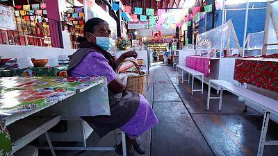 وفيات كورونا في المكسيك تتجاوز 218 ألفا