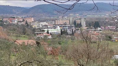 46enne originario di Napoli lavorava al'ospedale di Isernia