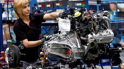 España lucha por una porción del sector europeo de vehículos eléctricos