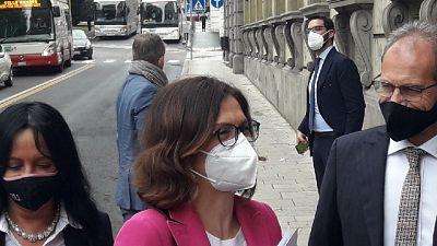 Ministra ad Ancona, maggio mese della ripartenza