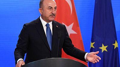 تركيا: المرتزقة الأجانب يجب أن يغادروا ليبيا لكن لدينا اتفاقا مع الحكومة