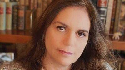 E' Maria Tiziana Balduini,candidata da Magistratura Indipendente