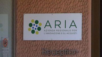 Agenzia Aria, tutti i servizi funzionanti da questa mattina