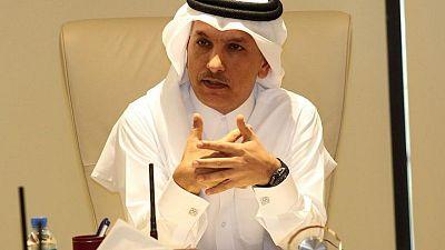 القبض على وزير المالية القطري في تهم فساد وإعفاؤه من منصبه