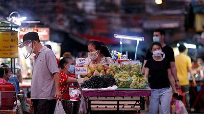Índice precios mundiales de alimentos sube en abril a máximos desde mediados 2014: FAO