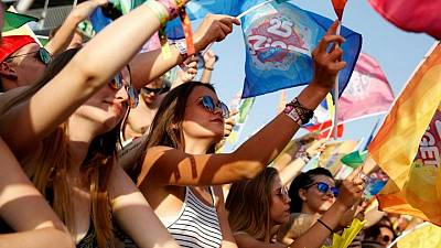 'With sadness in our heart' Sziget cancels Budapest music festival