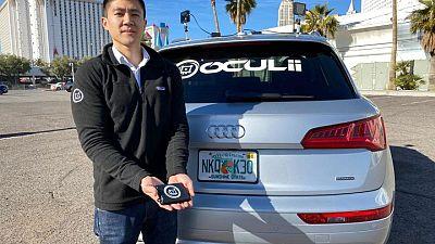 Oculii, radar software maker for autonomous vehicles, raises $55 million