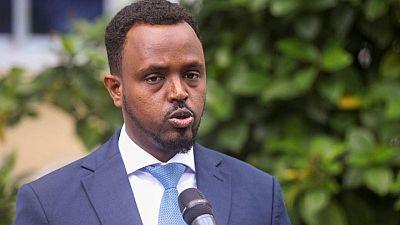 الصومال يعلن استعادة العلاقات الدبلوماسية مع كينيا