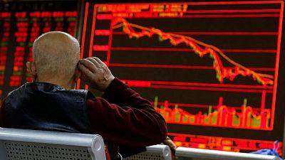 Wall Street cierra en baja en medio de mayor temor por la inflación