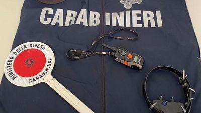 A Modena, l'uomo dovrà pagare 1.500 euro