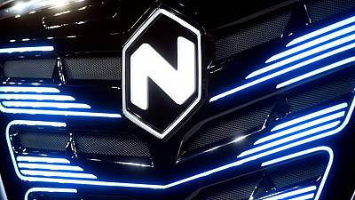 Nikola, Iveco sign MoU to deliver 25 e-trucks to Hamburg port