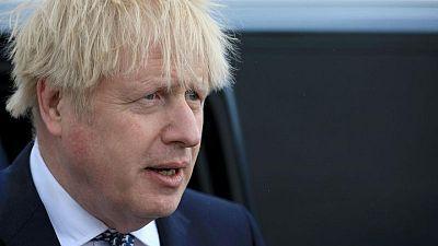 """El mundo debe ir más allá de la """"palabrería"""" en la cumbre climática COP26, según Boris Johnson"""