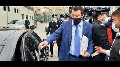 Ex ministro, difesa Patria è sacra, vado a processo a testa alta