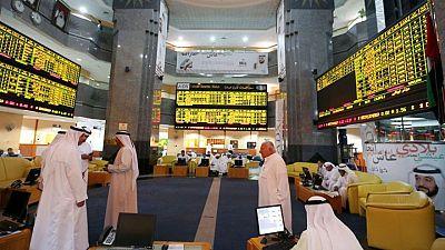 العالمية القابضة يرفع أبوظبي وسط أداء متباين لأسواق الخليج