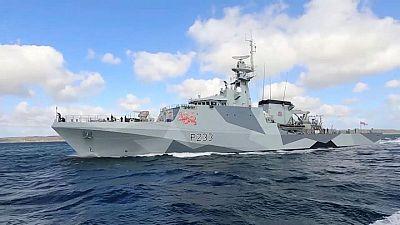 Aumenta la tensión en el conflicto pesquero entre Francia y Reino Unido