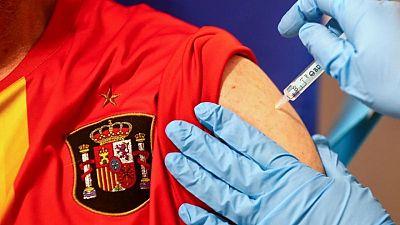 España suma 7.960 casos y 160 muertes por COVID-19