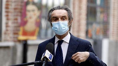 Governatore, Palazzo Scintille nasce con generosità lombarda