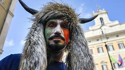 Protestò a piazza Montecitorio,pizzeria a Modena chiusa 5 giorni