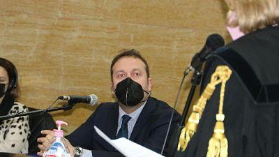 "Deputato Lega teste a Cagliari, ""post Fb era minaccia"""