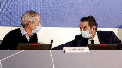 'Però non sarà più presente a tempo pieno in Lombardia'