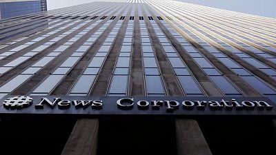 News Corp quarterly revenue beats on digital push